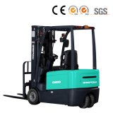 2t Ce Certified Three Wheel Electric Forklift