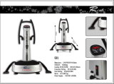 Fitness Equipment/Vibration Plate/Crazy Fit Massage/Body Building