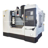 Vmc650 3 Axis Vertical CNC Machine Center with Fanuc Controller System