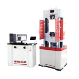 Wew-1000d 100ton Computer Universal Testing Machine Manufacturer