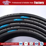 SAE 100r1at High Quality Hydraulic Rubber Hose