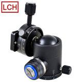 Custom CNC Aluminum Fabrication Customized Good Quality Camera Ball Mount