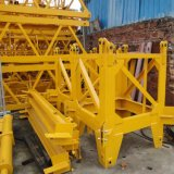 Tower Crane K Section Transition Adaptor Mast 2m to 1.6m
