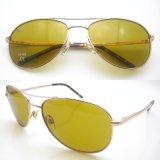 New Fashion Quality Design Metal Eyeglasses for Man