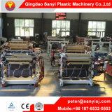 Spc WPC PVC Plastic Flooring Board Making Extruder Machine Production Line Forming Machine