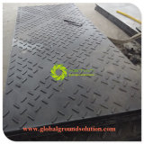 Wholesale Recycled Material UHMWPE Temporary Road Mats for USA