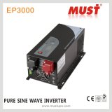 70A Charging Current 6000 Watt Single Phase Power Inverter