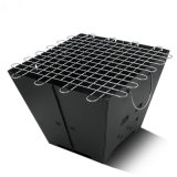 Cheap Portable Table Foldable BBQ Grill Charcoal Grill Oven