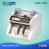 High Speed Bank Note Bill Money Counter Machine