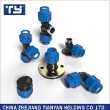 Piping Systems PP Compression/Irrigation Pipe Fitting Standard ISO1587AS/NZS4129