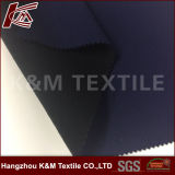 High Stretch Fabric 300d Plain Softshell Fabric Polar Fleece TPU