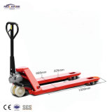 Cheap High Lift Heavy Duty Hydraulic Hand Pallet Truck for Sale