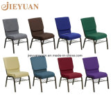 Metal Stackable Theather Pulpit Auditorium Church Chairs (JY-G01)