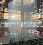 Sea Bulk Container Liner with Load for 100% Virgin PE Film and PP