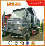 Used Sinotruck HOWO Used Rhd LHD 8/4 6/4 Dump Tractor Truck