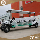 10 Passengers Electric Golf Cart Bus, Hot Wheels Electric Cars