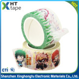 China Supplier Paper Tape Adhesive Decorative Masking Tape