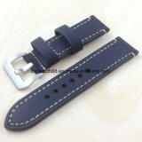 High Quality Nato Watch Band Genuine Leather Watch Straps 20/22/24mm
