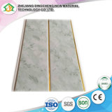 200mm*7mm Middle Groove PVC Ceiling Panel Printing Laminating Color DC-06
