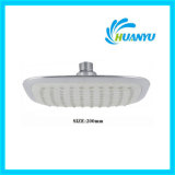 Square and Round Overhead Shower (HY5033)