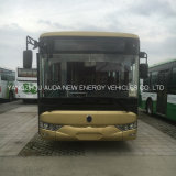 New Coming Electric Bus 12 Meters Bus for Transportation