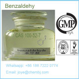 Factory Sale High Purity Benzaldehyde CAS: 100-52-7 C7h6o