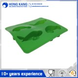 Hot Selling Eco-Friendly Aircraft Silicone Cake Mould