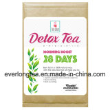 Herbal Wellness Flat Tummy Tea Burn Fat Tea Detox Tea (Morning Boost Tea 28 days Infusions)