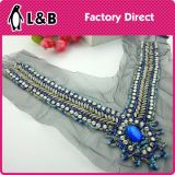 New Design Fashion Colorful Beading Women Collar