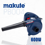 600W Electric Hand Air Blower with Nozzle and Dust Bag