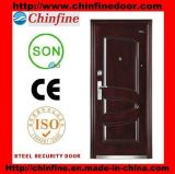 Wholesale Price Flush Single Safety Doors (CF-153)