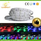DC12V/24V Flexible Christmas LED Strip Lighting