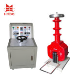 Manufacturers Electrical High Voltage Test Set / AC DC Withstand Hipot Tester / Dielectric Strength Test Equipment Price