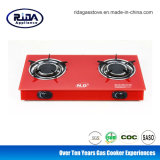 Cheap Glass Model Infrared Burner Gas Stove
