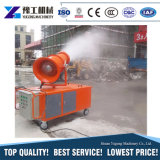 Water Mist Cannon for Dust Control Dust Sprayer