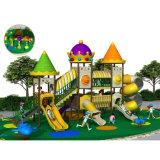 Castle Series Outdoor Playground