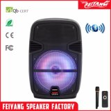 Cheap Popular Portable Active Speaker with Bluetooth F-8m
