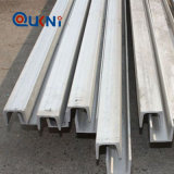 Favourable Price China Promotion Stainless Steel C Channel Profiles