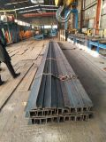 Hot Rolled Q235B Prime Building Materials Welded Profile T Shape Carbon Steel Beam