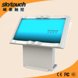 43inch Landscape Touch Terminal Information Kiosk for Lobby