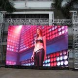 China Factory P4.81 Outdoor Indoor Video LED Display Panel with Ce RoHS