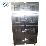 Battery Explosion-Proof Testing Machine Protection for Lab