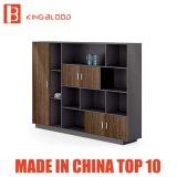 Wood Furniture Bookcase Design Office Metal File Cabinet