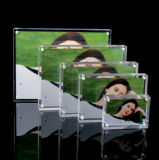 Acrylic Photofunia/Photo Frame, Magnet Photo Frame