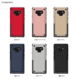 for Samsung Note 9 Tough Shockproof Phone Case Hard PC Soft TPU Shell Hybrid Back Cover Case for Samsung Case