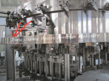 Soda Water&Carbonated Drinks Filling Machine (DCGF32-32-10)