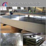 4X8 Zero Spangle Zinc Coating Galvanized Steel Plate