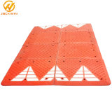 High Quality Standard Speed Cushion / Rubber Speed Ramp / Road Speed Hump