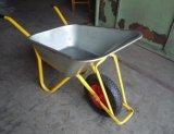 Grass Hand Trolley Industrial Tool Wagon Cart Wb6404h