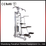 New Style Power Rack Strength Machines Assisted-Chin-up (DIP) Tz-6019